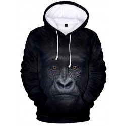 Sweat Homme Gorille