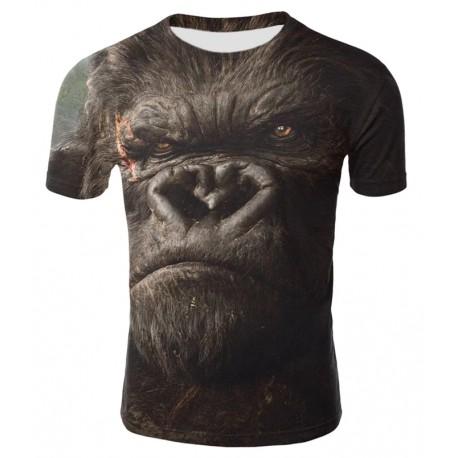 T Shirt King Kong