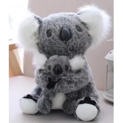 Peluche Koala et son Bébé