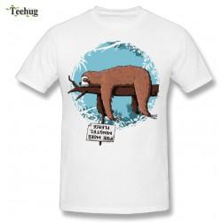 T Shirt Paresseux