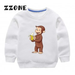Pull Curious George