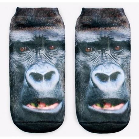Chaussettes Gorille