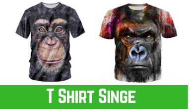 T Shirt Singe